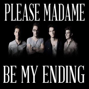 Be My Ending