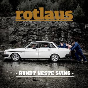 Rotlaus - Rundt neste sving