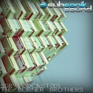 Avatar för The Burner Brothers