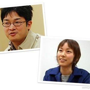 Avatar for Asuka Ohta, Ryo Nagamatsu