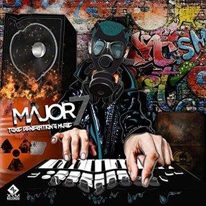 Toxic Generation's Music
