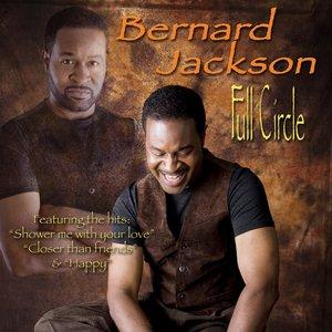 Avatar for BERNARD  JACKSON