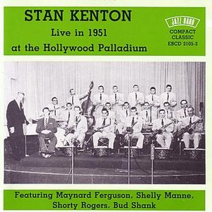 Live In 1951 At The Hollywood Palladium