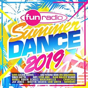 Fun Summer Dance 2019