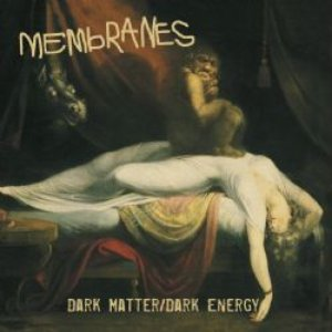 Dark Matter/Dark Energy