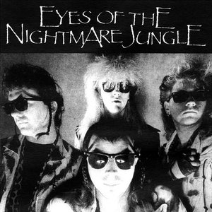Avatar for Eyes Of The Nightmare Jungle