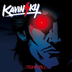 NightCall EP
