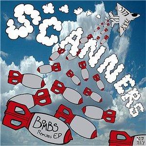 Bombs Remixes EP