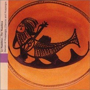 Danza De Moctezuma のアバター