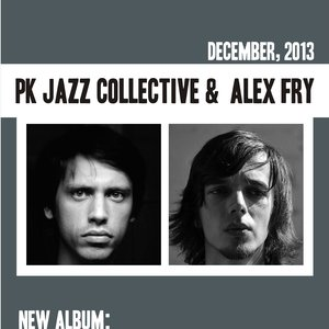 Аватар для Pk jazz Collective & Alex Fry