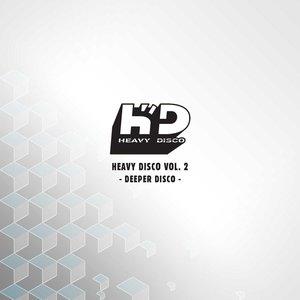 This Is Heavy Disco, Vol. 2 (Deeper Disco)