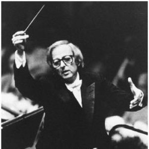 Image for 'André Previn'