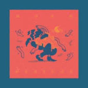 Moon Monsoon - EP