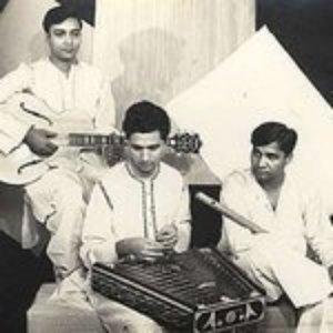 Avatar de Shivkumar Sharma, Brijbushan Kabra and Hariprasad Chaurasia