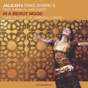 Raks Sharki 6: In a Beirut Mood