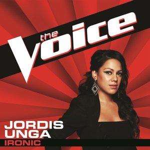 Ironic (The Voice Performance) - Single
