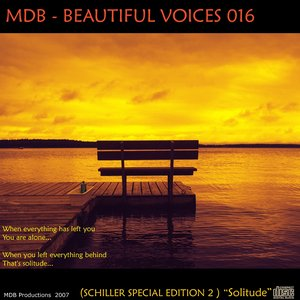 Beautiful Voices 016 (Schiller Special Edition 2: Solitude)