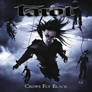 Crows Fly Black