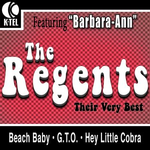 The Regents - Their Very Best