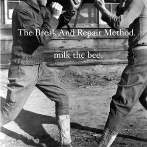 Milk the Bee