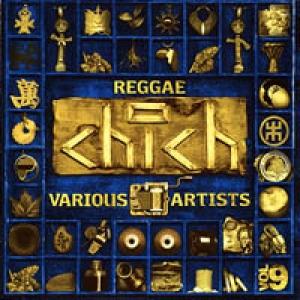 Kings Of Dancehall : Vol. 1-Bada Bada Rhythm