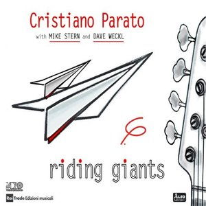 Riding Giants (feat. Mike Stern, Dave Weckl)