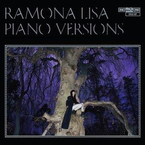 Arcadia Piano Versions