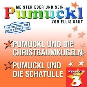 Meister Eder und sein Pumuckl, Folge 3 Weihnachten: Pumuckl und die Christbaumkugeln - Pumuckl und die Schatulle