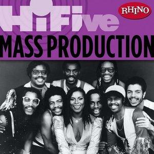 Rhino Hi-Five: Mass Production