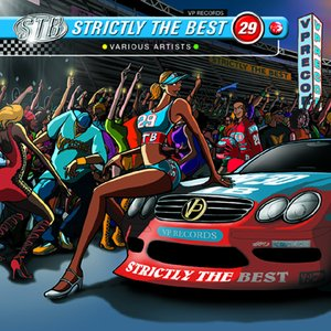 Strictly The Best Vol. 29