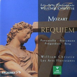 Image for 'William Christie / Mozart - Requiem KV 626 - Les Arts Florissants'
