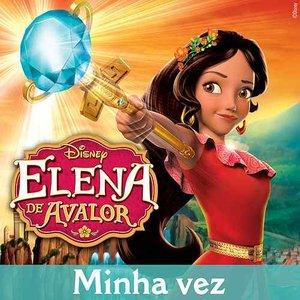 """Minha vez (De """"Elena de Avalor"""")"""