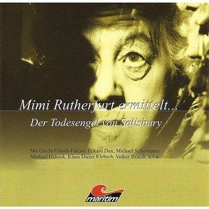 Mimi Rutherfurt ermittelt... - Folge 1: Der Todesengel von Salisbury