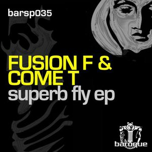 Superb Fly EP