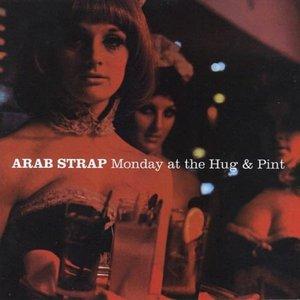Monday at the Hug & Pint
