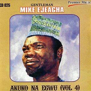 Image for 'Akuko Na Egwu - Vol. 4'