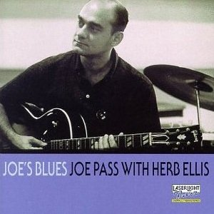 Joe Pass with Herb Ellis のアバター