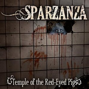 Temple of the Red-Eyed Pigs