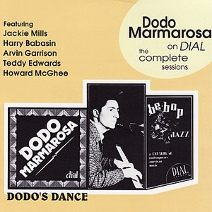 Dodo Marmarosa On Dial - The Complete Sessions (1946-47)