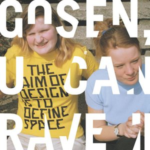 Gosen, U Can Rave II