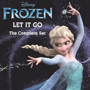 Let It Go The Complete Set