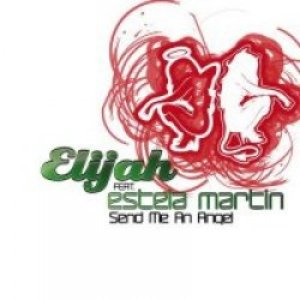 Avatar de ELIJAH feat. Estela Martin