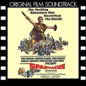 Spartacus (Original Film Soundtrack)