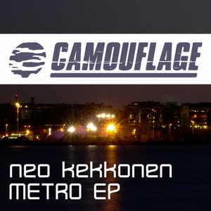 Metro EP