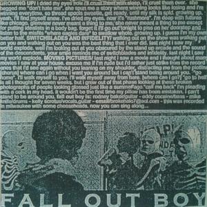 Fall Out Boy - Fall Out Boy