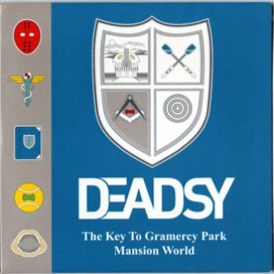 The Key To Gramercy Park / Mansion World