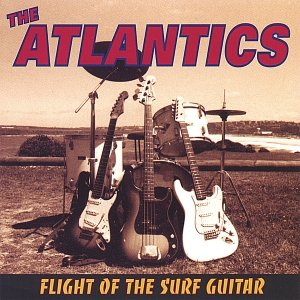 Flight of the Surf Guitar