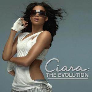 Ciara: The Evolution (Standart Edition)
