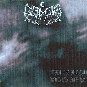 White Devil, Black Metal