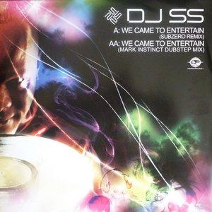 We Came to Entertain (Remixes)